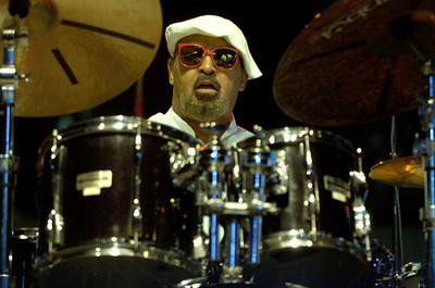 Idris Muhammad  2006  www.myspace.com/ctirecs www.drummerworld.com/drummers/Idris_Muhammad.html