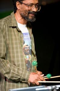 Steve Nelson  2009