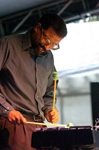 Steve Nelson, September  2006