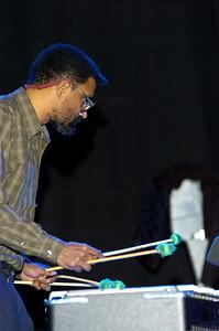 Steve Nelson,  October  2006