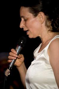 Patricia Nicholson Parker 2008