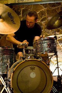 Paal Nilssen-Love 2008  www.paalnilssen-love.com