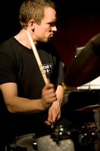 Paal Nilssen-Love 2009  www.paalnilssen-love.com