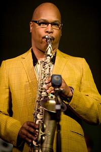 Greg Osby 2008  www.gregosby.com www.myspace.com/gregosby