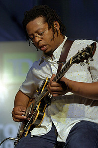 Jeff Parker 2005