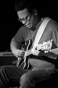 Jeff Parker 2008