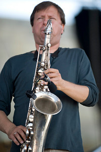 Chris Potter 2008  www.chrispottermusic.com www.myspace.com/chrispottermusic