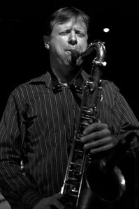 Chris Potter 2006  www.chrispottermusic.com www.myspace.com/chrispottermusic
