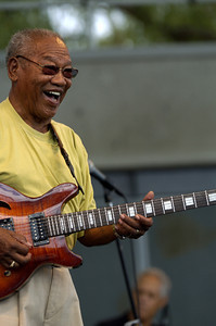 Ernest Ranglin 2007  www.myspace.com/ernestranglin www.wnur.org/jazz/artists/ranglin.ernest