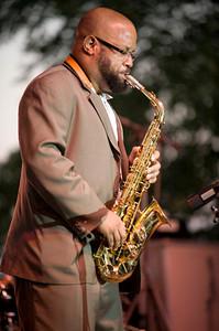 Justin Robinson  2008