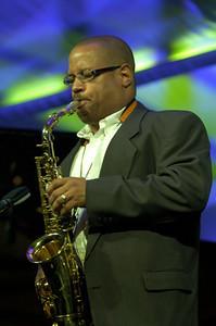 Justin Robinson  2007