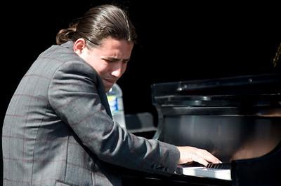 Alfredo Rodríguez  2009  www.alfredomusic.com www.myspace.com/alfredorodriguezmusic