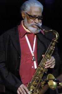 Sonny Rollins  2007  www.sonnyrollins.com
