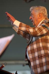 Gunther Schuller  2007