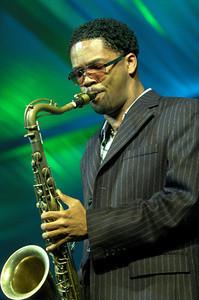 Mark Shim  2007