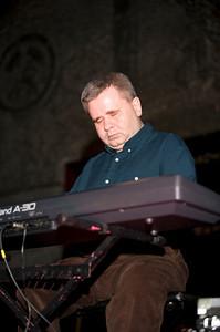 Janusz Skowron  2008