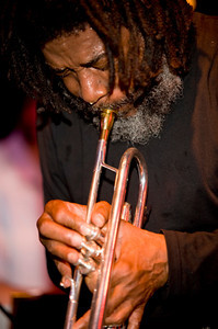 Ishmael Wadada Leo Smith  2008   http://music.calarts.edu/~wls/ www.myspace.com/wadadaleosmith