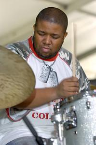 Tyshawn Sorey  2006  www.myspace.com/tyshawnsorey