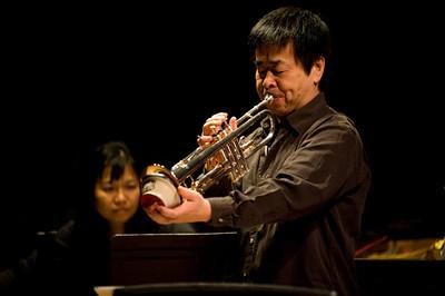 Satoko Fujii / Natsuki Tamura  2009