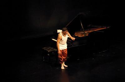 Cecil Taylor  2007
