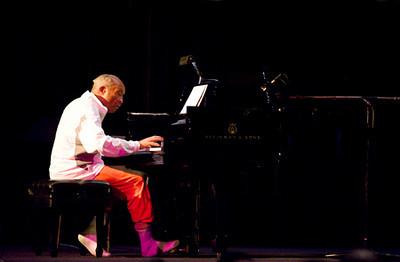 Cecil Taylor  2009