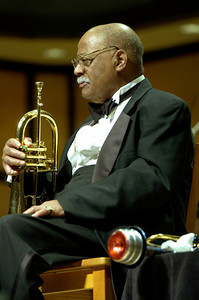 Clark Terry  2005