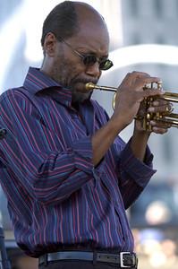 Charles Tolliver  2007   http://charlestolliver.com