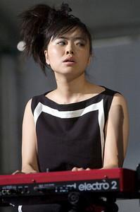 Hiromi Uehara  2007  www.hiromimusic.com www.myspace.com/hiromimusic