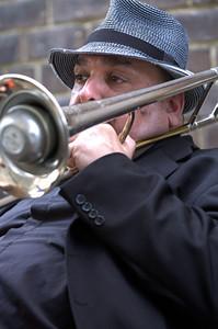 Gary Valente  2007