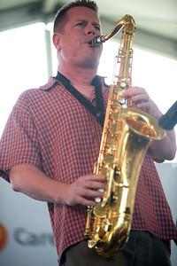 Ken Vandermark   August 2009  www.kenvandermark.com