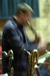 Ken Vandermark   2007  www.kenvandermark.com