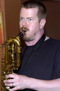 Ken Vandermark   June 2006  www.kenvandermark.com