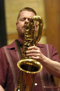 Ken Vandermark   January 2006  www.kenvandermark.com