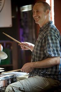 Michael Vatcher  2009