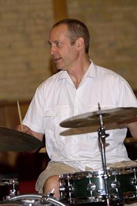 Michael Vatcher  2007