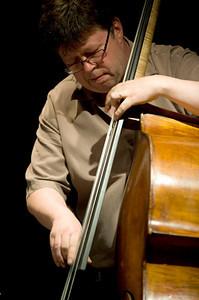 Steve Wallace  2009