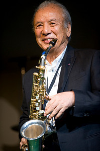 Sadao Watanabe  2009  www.sadao.com/en/index.html