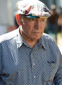 George Wein  2008