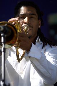 Corey Wilkes  2007  www.coreywilkes.com www.myspace.com/coreywilkes
