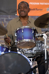 Leroy Williams   2007