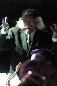 Gerald Wilson  2009