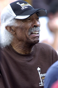 Gerald Wilson  2006