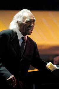 Gerald Wilson  2007