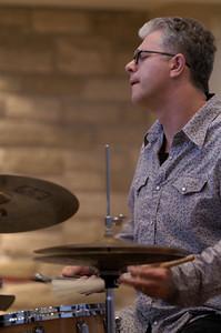 Matt Wilson  2007   http://mattwilsonjazz.com www.myspace.com/mattwilsonsartsandcrafts www.drummerworld.com/drummers/Matt_Wilson.html