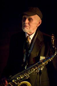 "Jan ""Ptaszyn"" Wróblewski  2008"