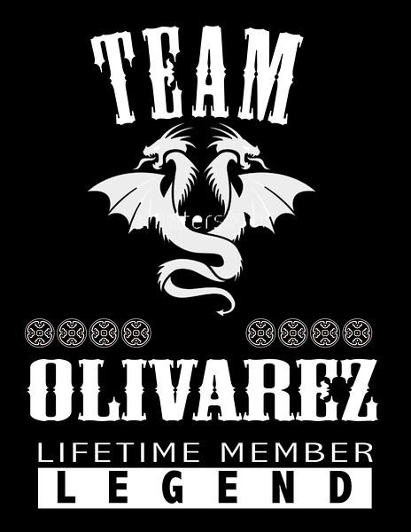 #1  OLIVAREZ