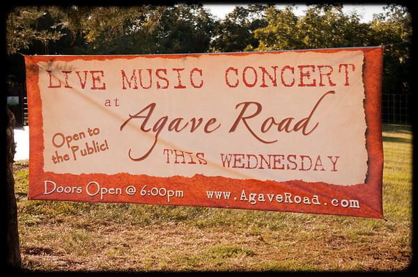 ARTreach - Texas Music Project: October 2010