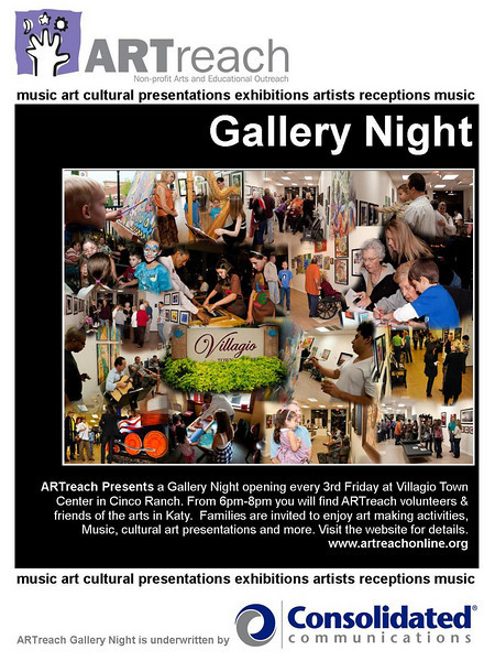 galleryNight 01212011