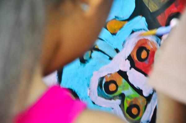 Gallery Nite - October 2010