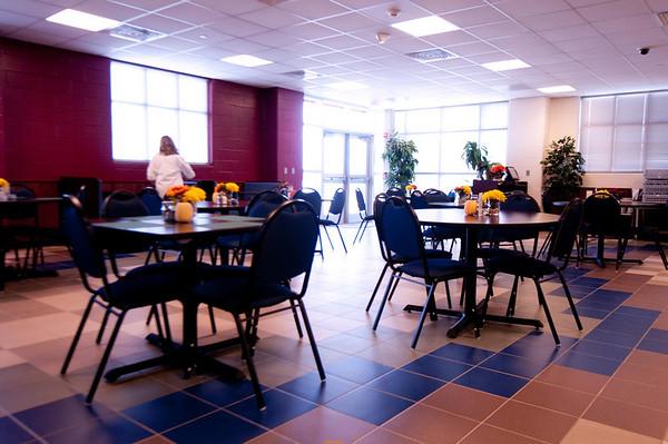 Miller Career Center (Katy ISD) - Culinary Art Students (10/20/2010)